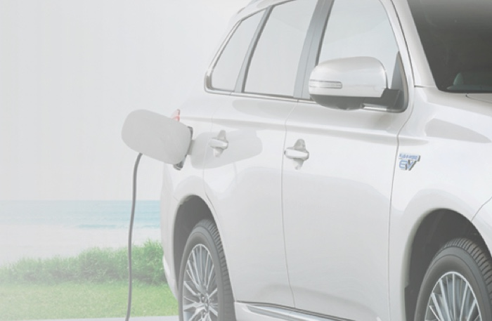 Innovative Plug-In Hybrid EV